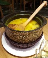 Quinoa congee