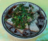 Black tofu