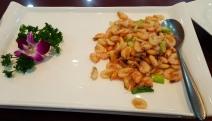 Shrimpy shrimp