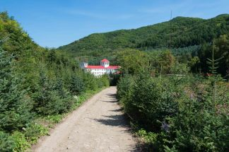 Qingyuan Forest Research Station