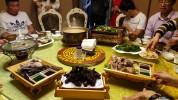 Daqinggou Lunch