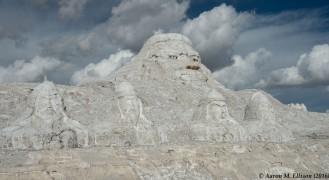 Genghis Khan in Salt