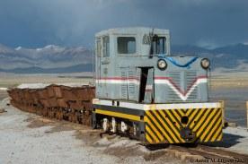 1988 salt train