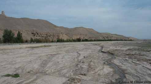 Overview of the Mogao Grottoes