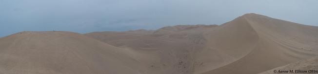 Mingshashan dunes