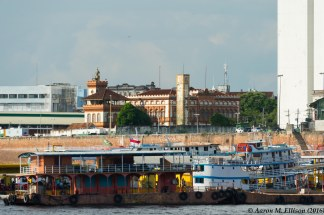 Manaus Customs House