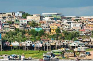 Manaus Favelas