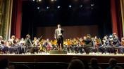 Orquestra Sinfônica do Theatro da Paz