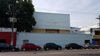 Manaus Sephardic synagogue