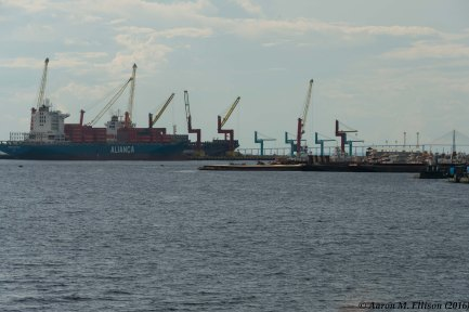 Manaus Super Terminal