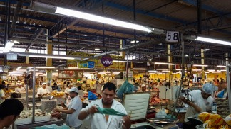 The Modern Meat Market