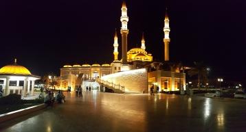 Sheik Bashir's mosque