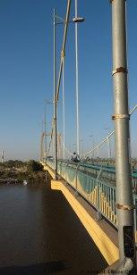 Bridge over the Blue Nile