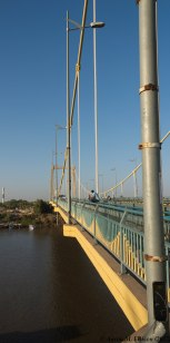 Bridge over the Blue Nile